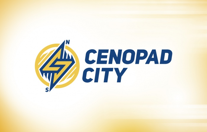 Cenopad city